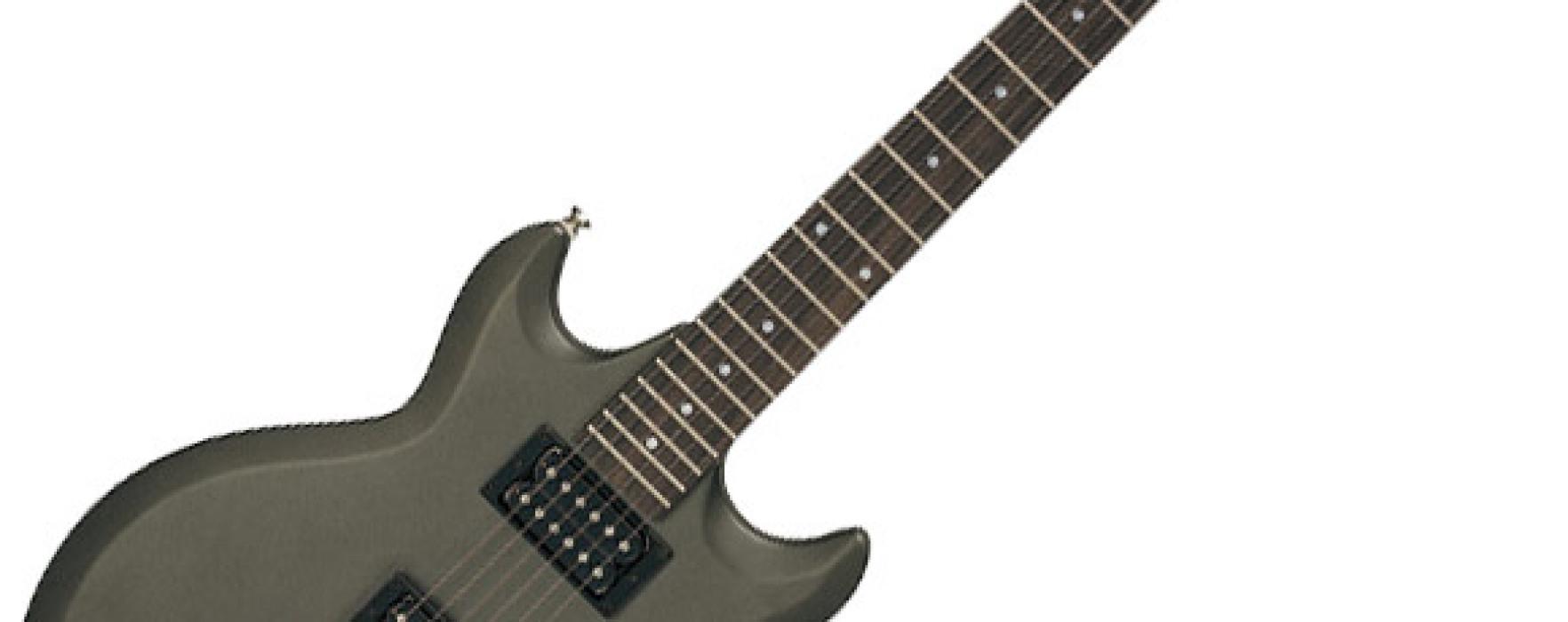 Ibanez GAX30 BKN Double Cutaway Guitar