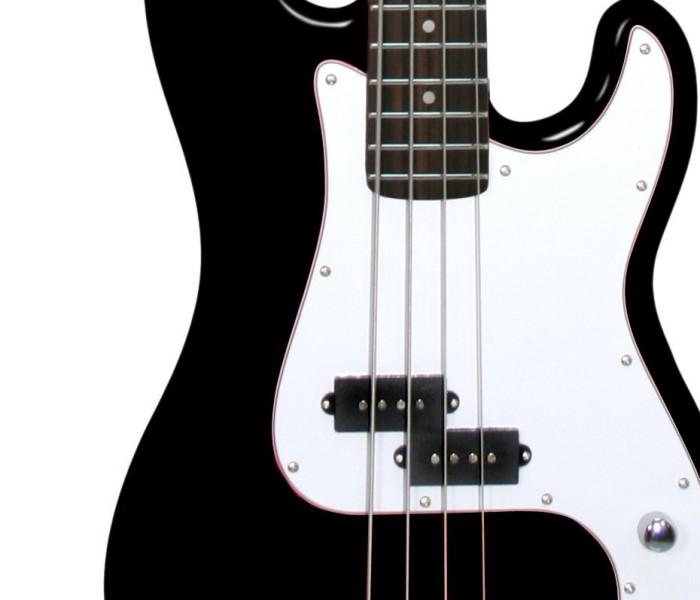 Rockburn PB Style Bass Guitar
