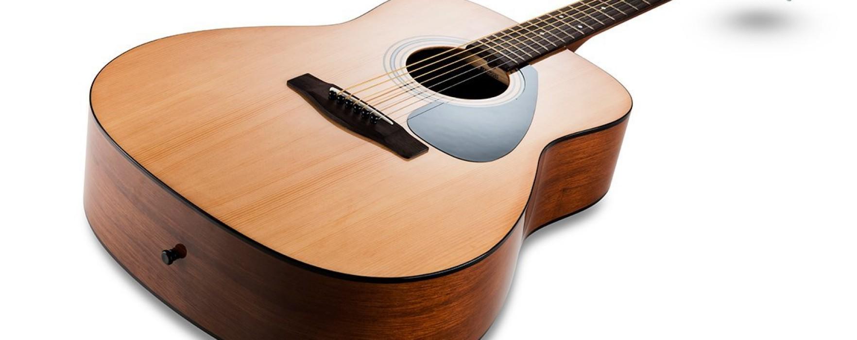 Yamaha F310 Full-Size Acoustic Guitar