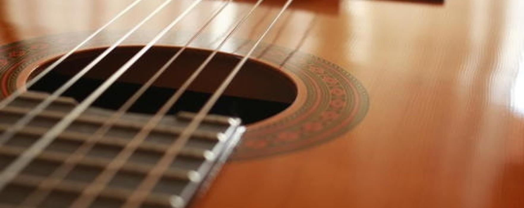 Yamaha c40 Classical Guitar