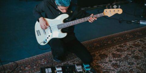 Rockburn PB Style Bass Guitar Review