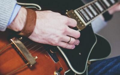 Gibson L5 CES