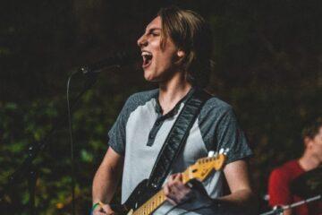 jaxville guitar