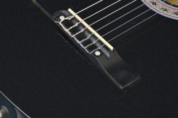 HST Acoustic Fender DG60CEClassic Guitar