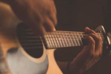 falcon acoustic guitar