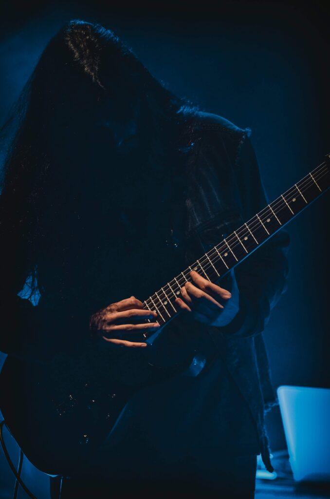 Jaxville guitars