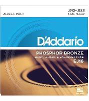 D Addario Strings for guitar