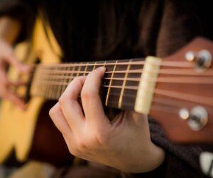 Acoustic Guit