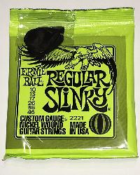 Ernie Balls - Electric Strings