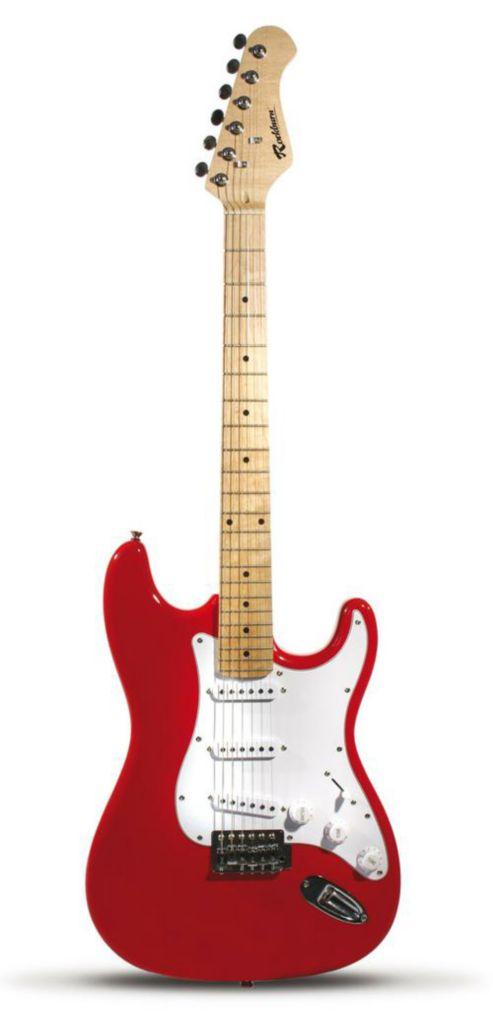 rockburn guitars review