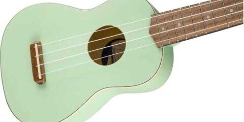 Fender ukulele