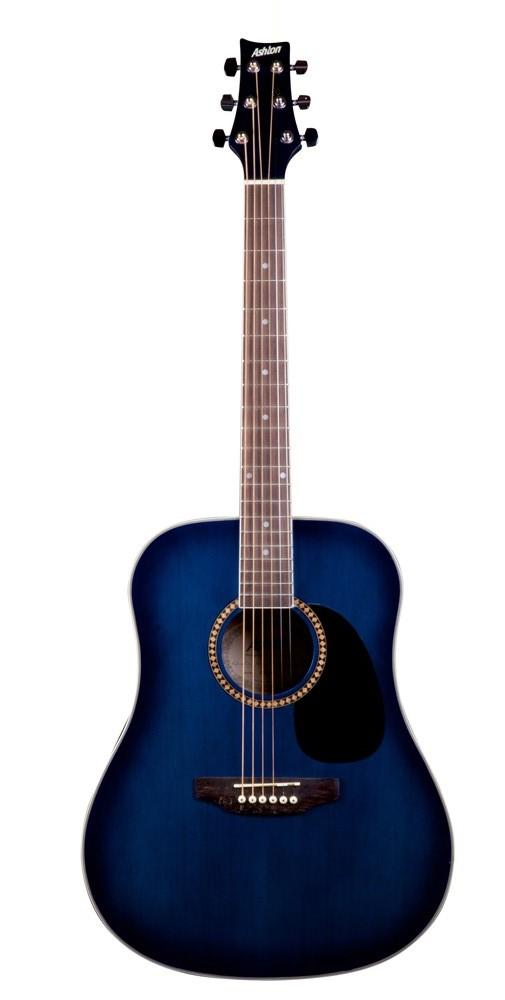 Ashton D25 Electro Acoustic Guitar Review