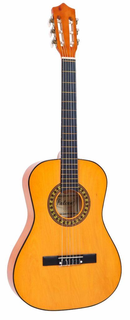 Falcon 3/4 Size Classic Guitar Review