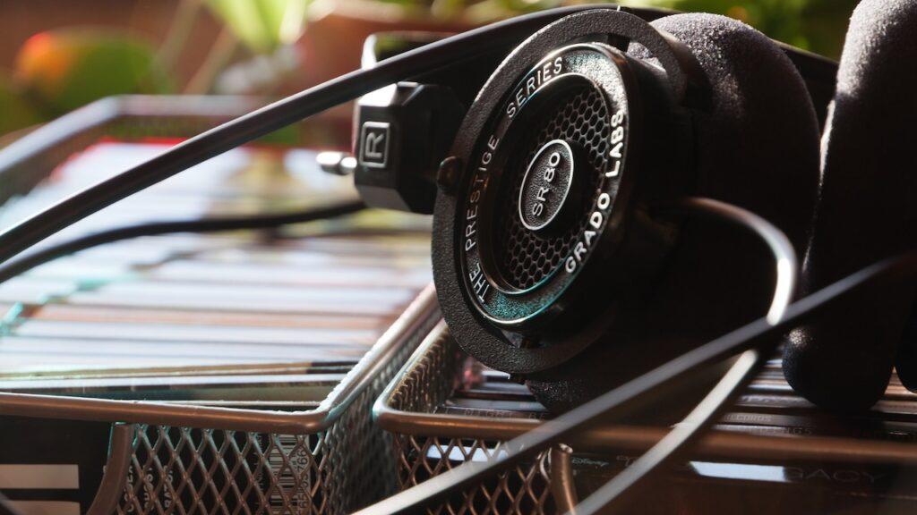 Headset Music Streaming