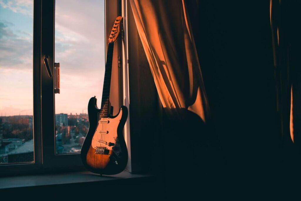 best beginner bass - RockJam bass review - Bass guitars