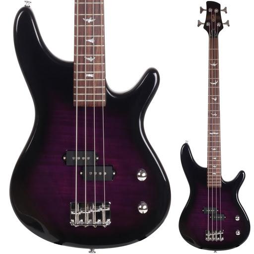 lindo guitars - lindo bass guitar