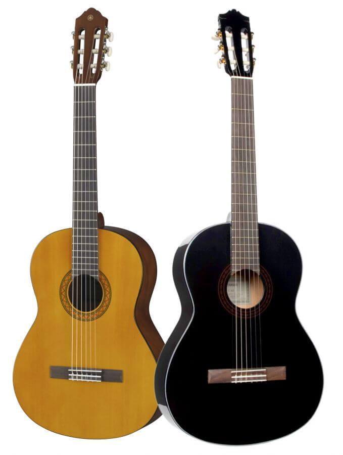 Yamaha guitar c40