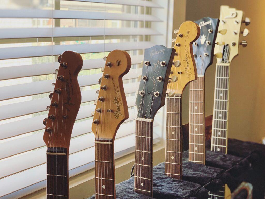l 5ces guitar