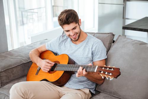 Play Simple Songs